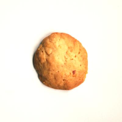 キャラメルケティスクッキー
